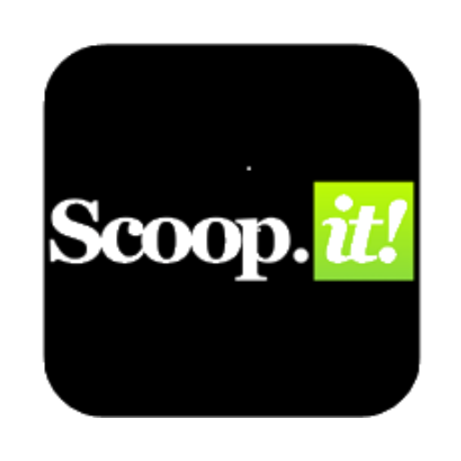 scoop it icon